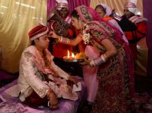 How successful are arranged marriages?