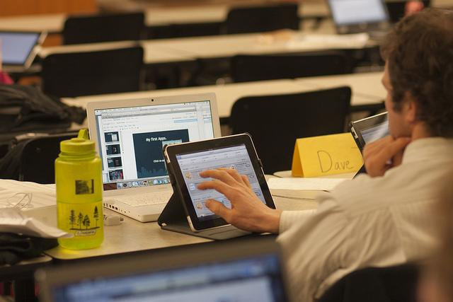 10 online tools for better student research